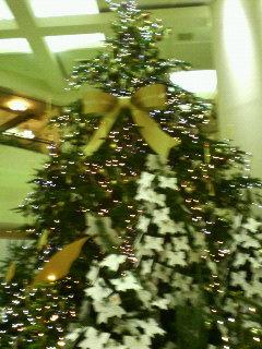 クリスマス・イブ☆2007